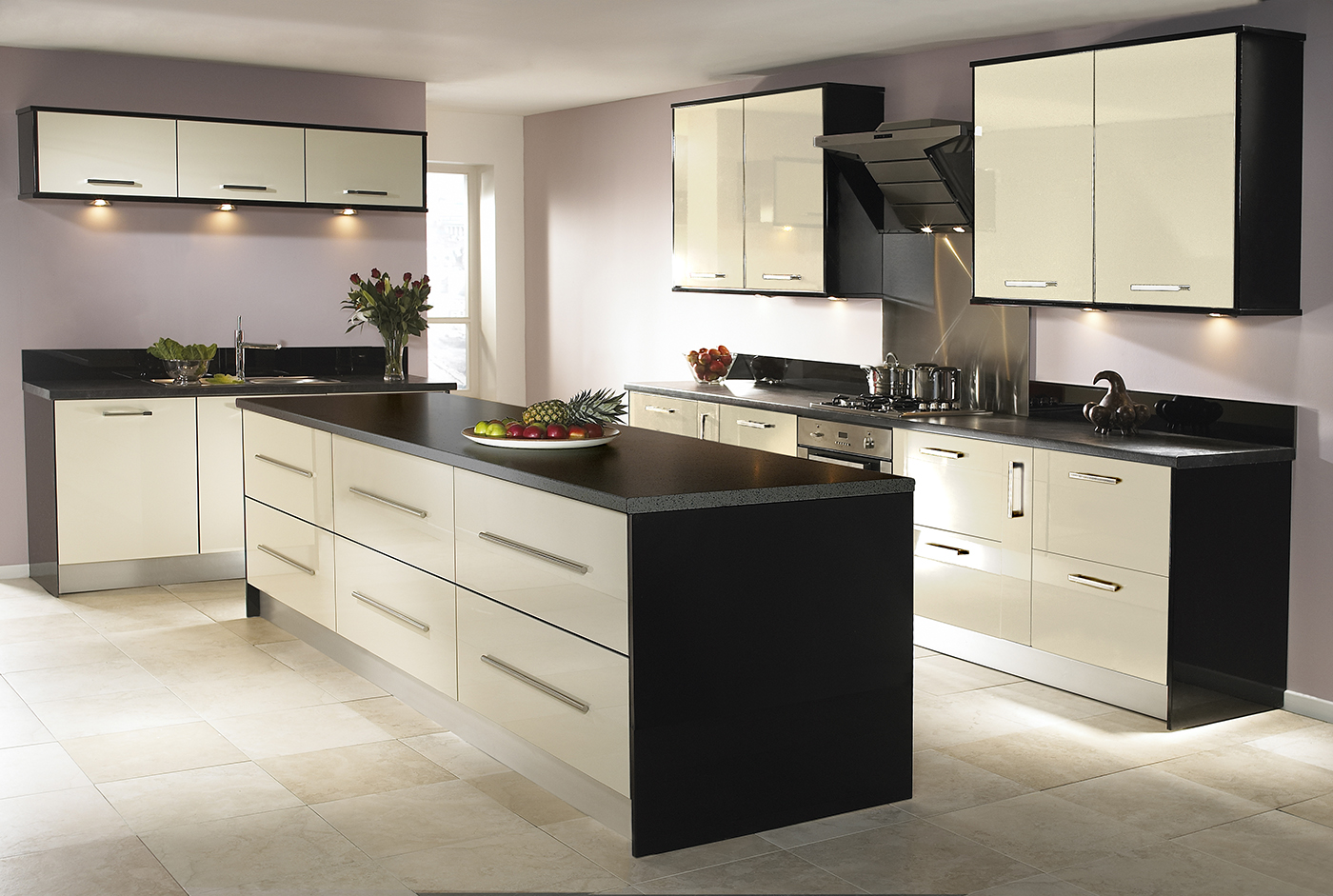 Kutchentechnik Designer Kitchens Fitted Kitchen Kitchen Design
